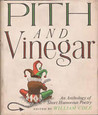 Pith & vinegar: An anthology of short humorous poetry