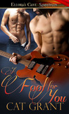 A Fool for You (Icon Men, #3)