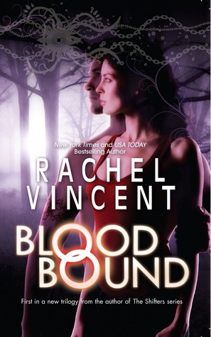 Blood Bound (Unbound #1)