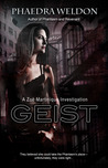 Geist (Zoe Martinique, #5)