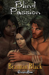 Blind Passion (Wolfman Tale, #1)