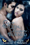 Once Bitten, Forever Burned by Eve Langlais