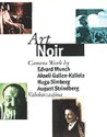 Art Noir: Camera Work by Edvard Munch, Akseli Gallen-Kallela, Hugo Simberg, August Strindberg