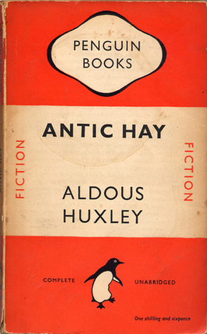 summary of the essay the beauty industry by aldous huxley Essays and criticism aldous huxley's brave new world is a dystopian—or summary of the novel brave new world begins in the year af.