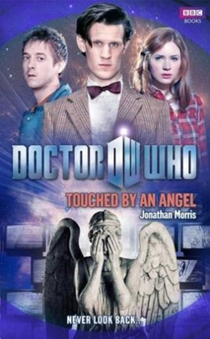 Doctor Who Touched By An Angel Pdf