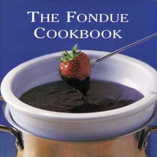 The Fondue Cookbook by Hamlyn