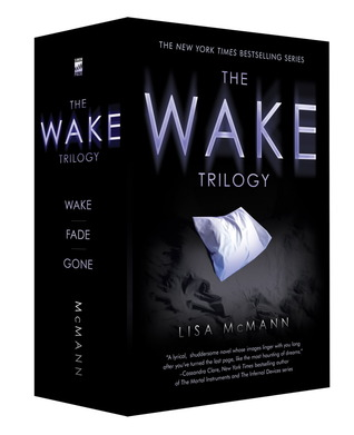 The Wake Trilogy by Lisa McMann