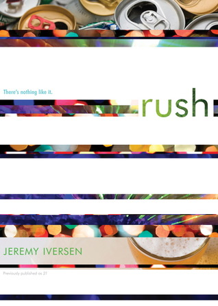 Rush by Jeremy Iversen