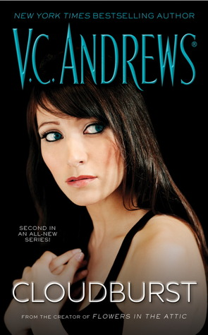Cloudburst by V.C. Andrews