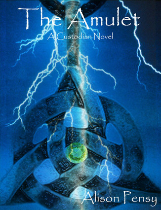 The Amulet by Alison Pensy