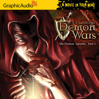 The Demon Apostle (1 of 3) by R.A. Salvatore