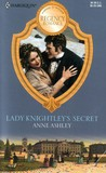 Lady Knightley's Secret (Mills and Boon Historical #637)