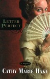 Letter Perfect (California Historical Series, #1)