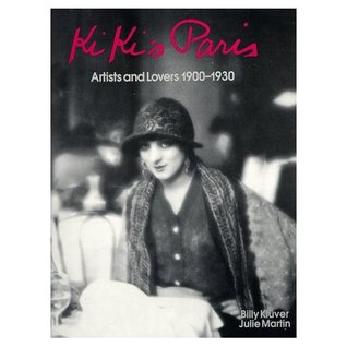 Kikis Paris: Artists and Lovers 1900-1930