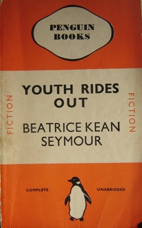 Youth Rides Out Beatrice Kean Seymour