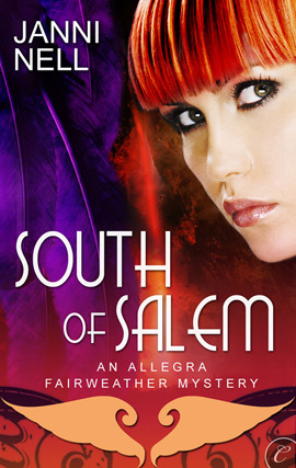 South of Salem by Janni Nell