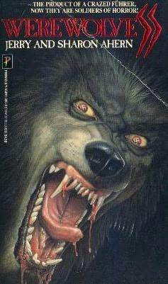 WerewolveSS by Jerry Ahern