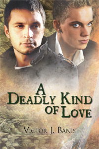 A Deadly Kind of Love by Victor J. Banis