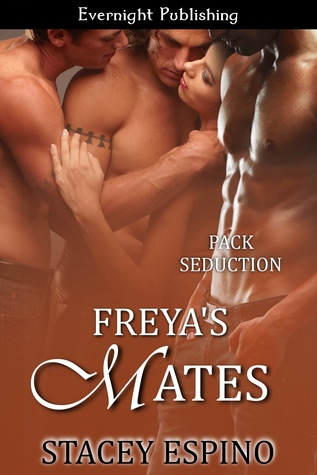 Freya's Mates by Stacey Espino