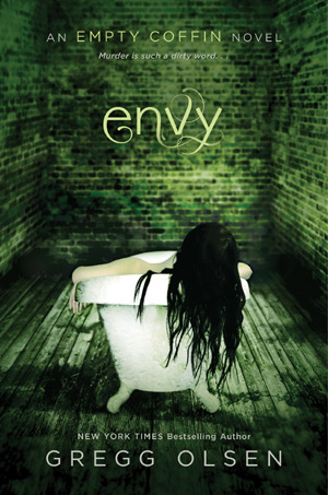 Envy by Gregg Olsen
