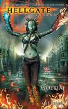 Goetia (Hellgate: London, #2)