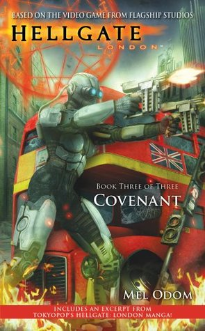 Covenant by Mel Odom