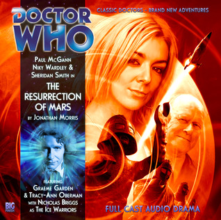 Doctor Who: The Resurrection Of Mars (New Eighth Doctor Adventures #4.06)