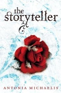 The Storyteller by Antonia Michaelis