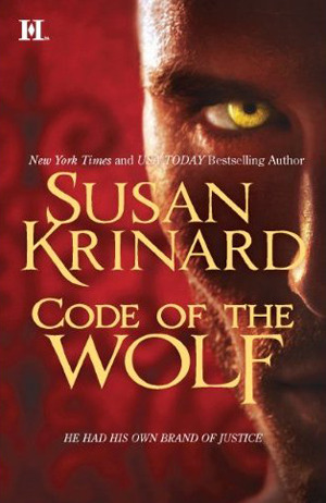 Code of the Wolf by Susan Krinard