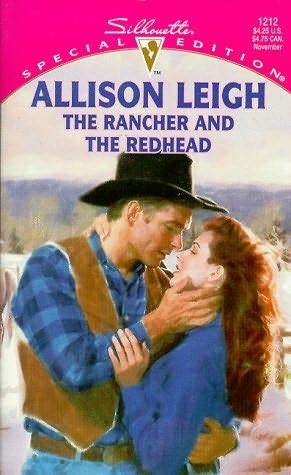 Rancher And The Redhead by Allison Leigh