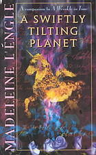 A Swiftly Tilting Planet (Time, #3)