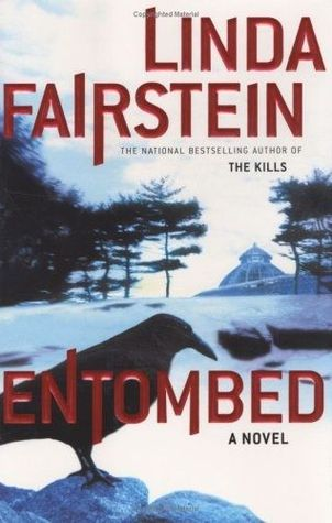 Free download online Entombed (Alexandra Cooper #7) PDB by Linda Fairstein