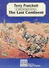 The Last Continent (Rincewind)