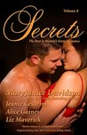 Secrets by MaryJanice Davidson
