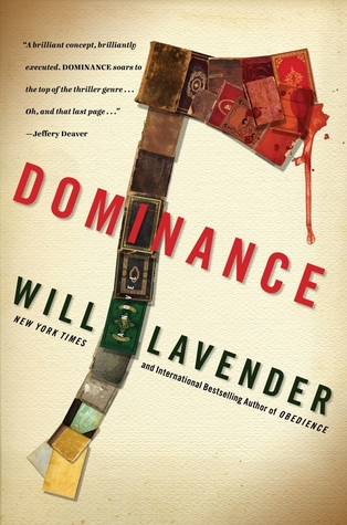 Dominance by Will Lavender