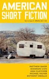 American Short Fiction Vol. 14 Issue 51, Spring 2011