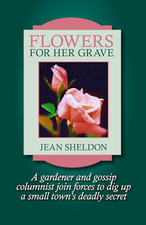 Flowers For Her Grave