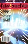 The Magazine of Fantasy and Science Fiction (May/June 2011, Volume 120, Nos. 5 &6)
