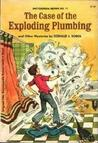 The Case of the Exploding Plumbing and Other Mysteries (Encyclopedia Brown)