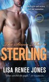 The Storm That Is Sterling by Lisa Renee Jones