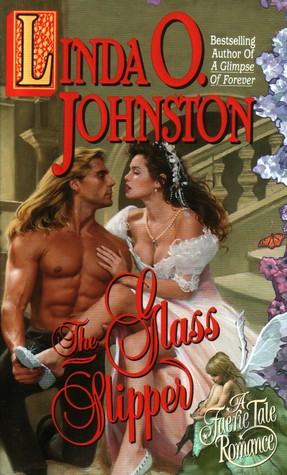The Glass Slipper by Linda O. Johnston