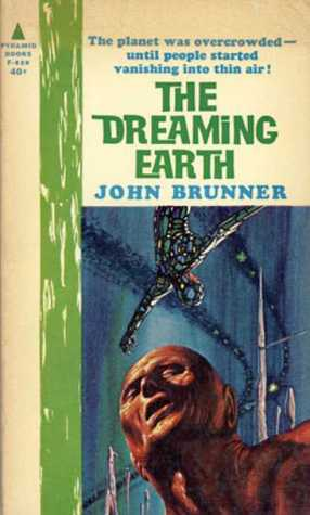 The Dreaming Earth by John Brunner