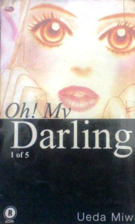 Oh! My Darling Vol. 1 by Miwa Ueda