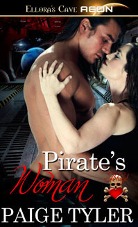 Pirate's Woman by Paige Tyler
