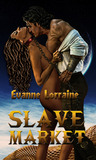 Slave Market (Demons and Dragons, #2)
