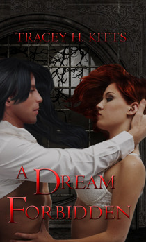 A Dream Forbidden (Lilith Mercury Werewolf Hunter, #5)