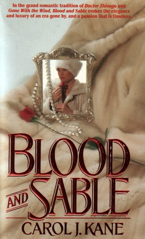 Blood Sable