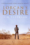 Lorcan's Desire by S.J.D. Peterson