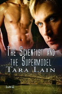 The Scientist and the Supermodel (Genetic Attraction, #1)