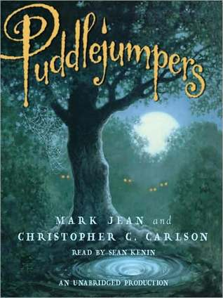 Puddlejumpers by Mark Jean